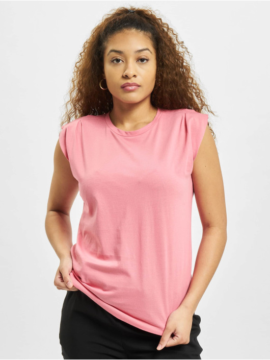 Stitch & Soul T-Shirt Kiraz pink
