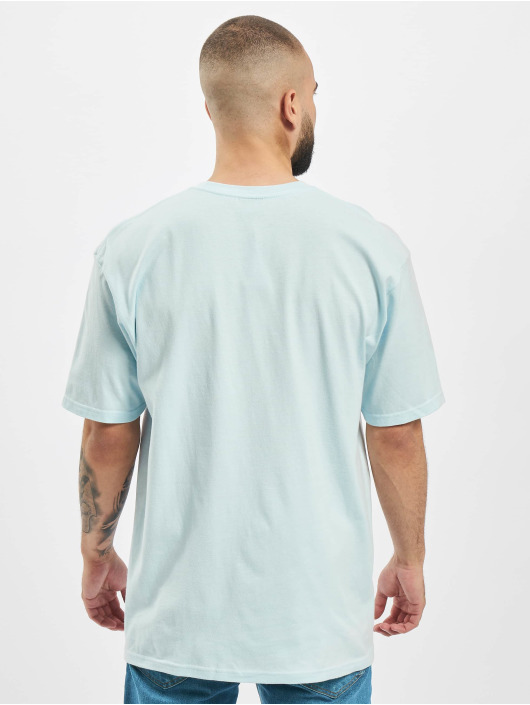 Stüssy T-Shirt 19042262065 blue
