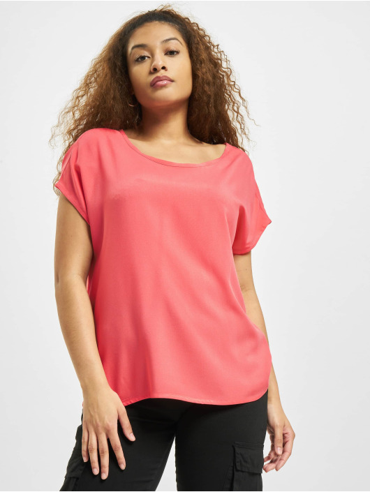 Sublevel Blouse/Tunic Selma pink