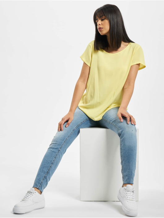 Sublevel Blouse/Tunic Kimi yellow
