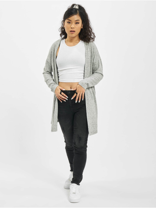 Sublevel Cardigan Alisa gray