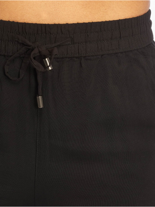 Sublevel Chino pants Viskose black