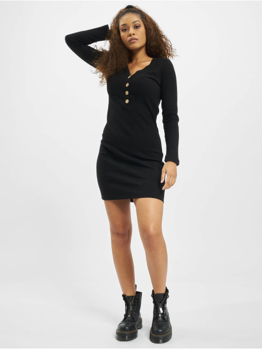 Sublevel Dress Clara black