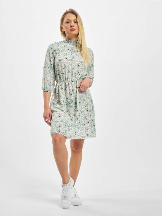 Sublevel Dress Tamina white