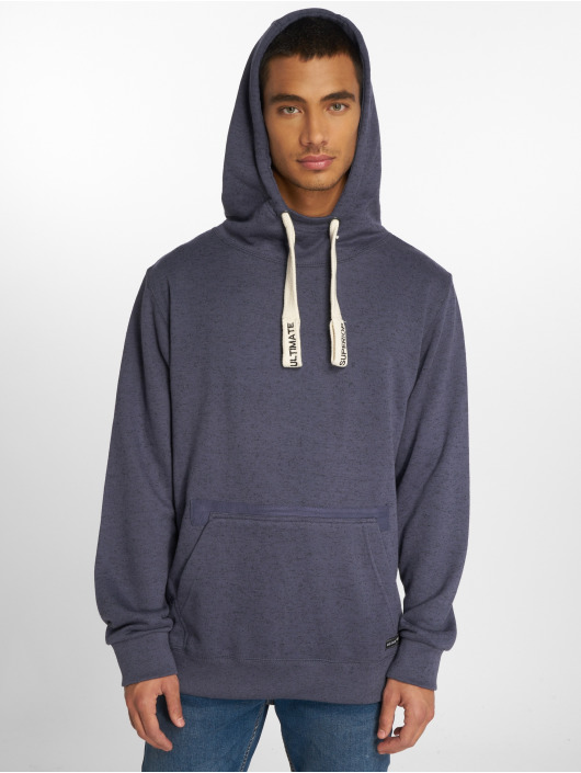 Sublevel Hoodie Washed blue