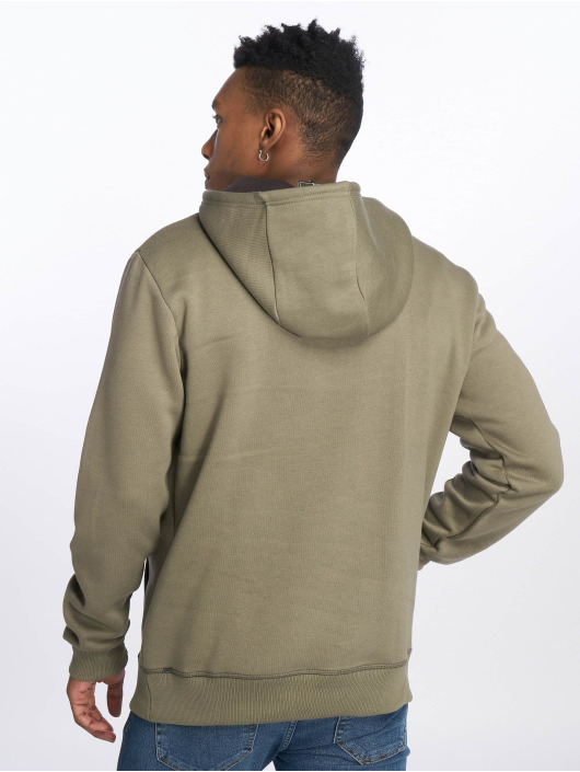 Sublevel Hoodie Dusty olive