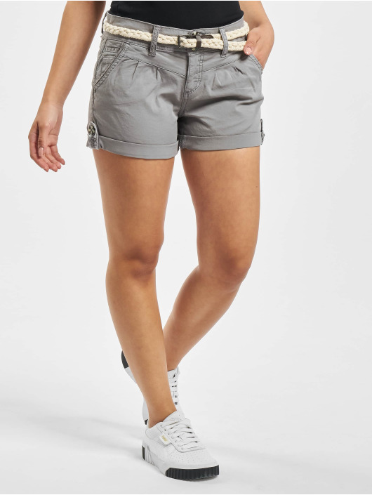 Sublevel Short December gray