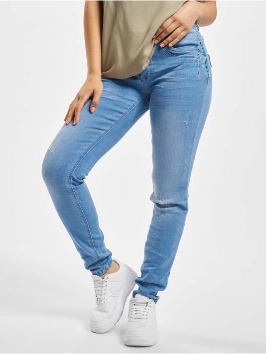 Sublevel Skinny Jeans Senna blue