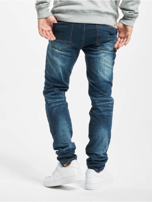 Sublevel Slim Fit Jeans Classic blue