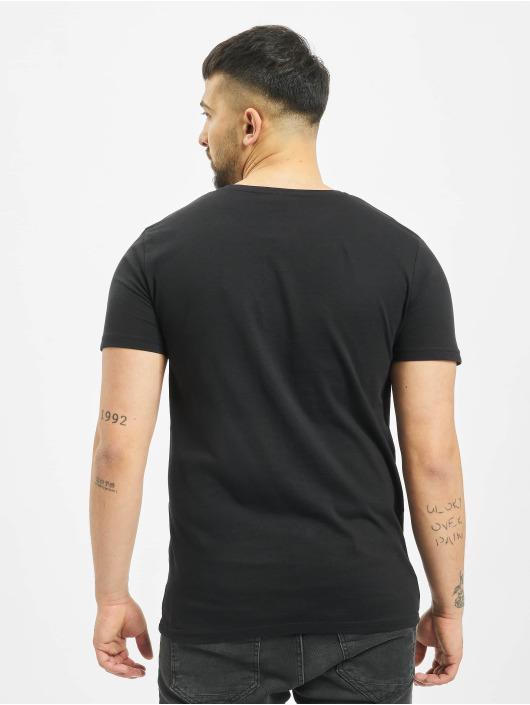 Sublevel T-Shirt Pocket black