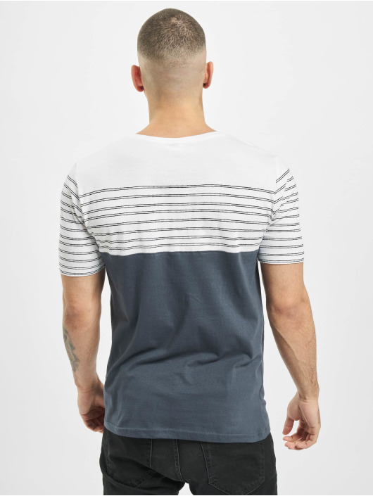 Sublevel T-Shirt Alexis blue