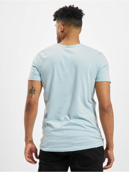 Sublevel T-Shirt Neal blue