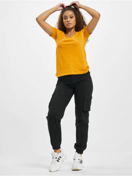 Sublevel T-Shirt Elisa orange