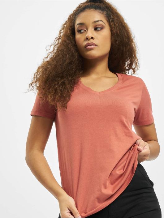 Sublevel T-Shirt Elisa red