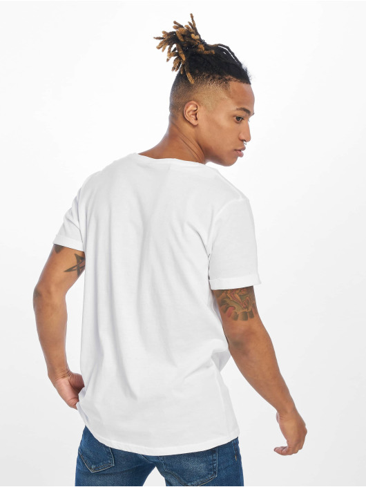 Sublevel T-Shirt Chang white