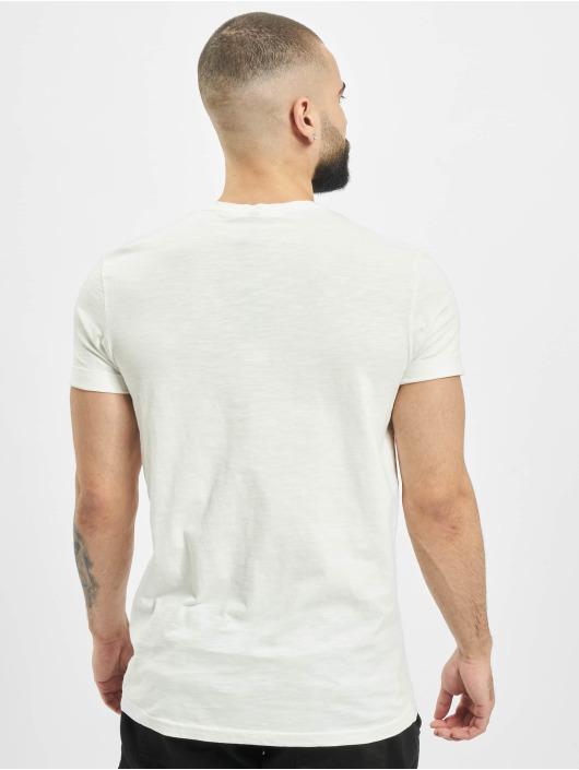 Sublevel T-Shirt Palm Beach white