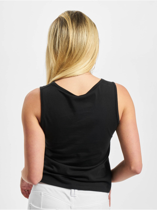 Sublevel Top Beauty black