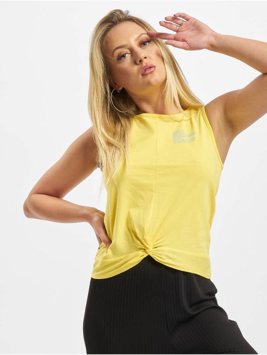 Sublevel Top Beauty yellow