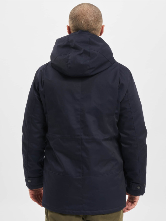 Suit Lightweight Jacket Ron-Q5091. blue