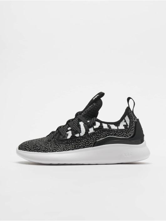 Supra Sneakers Factor black