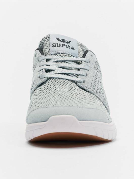 Supra Sneakers Scissor blue