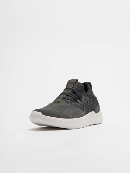 Supra Sneakers Titanium gray
