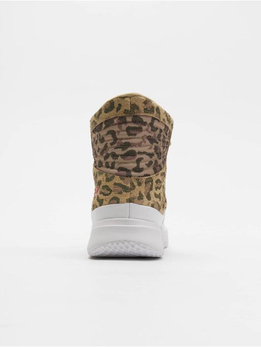 Supra Sneakers Theory white