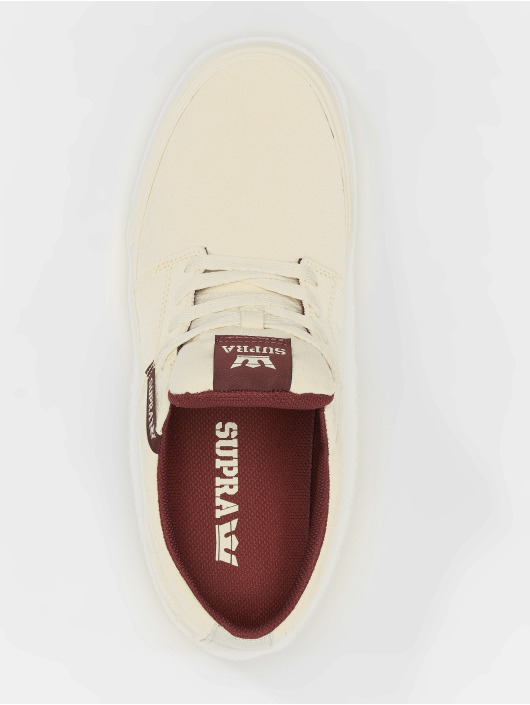 Supra Sneakers Stacks Vulc Ii white