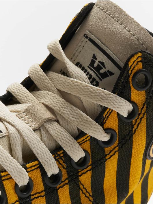 Supra Sneakers Statik yellow