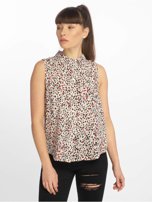 Tally Weijl Blouse/Tunic Printed SSL colored