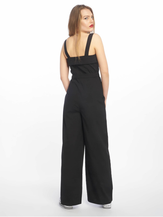 Tally Weijl Jumpsuits Long Romper black