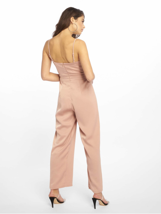 Tally Weijl Jumpsuits Long Romper rose