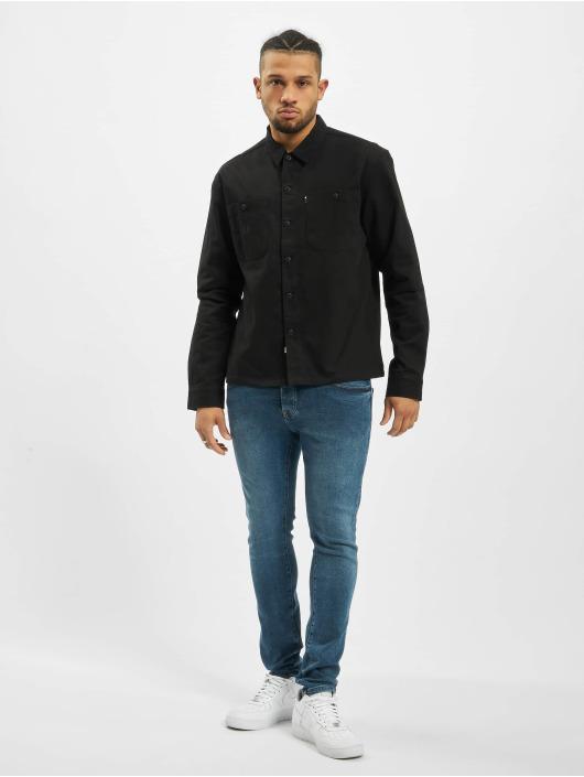 The Hundreds Shirt  black