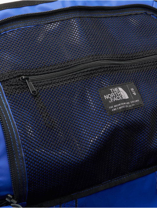 The North Face Bag Base Camp S blue
