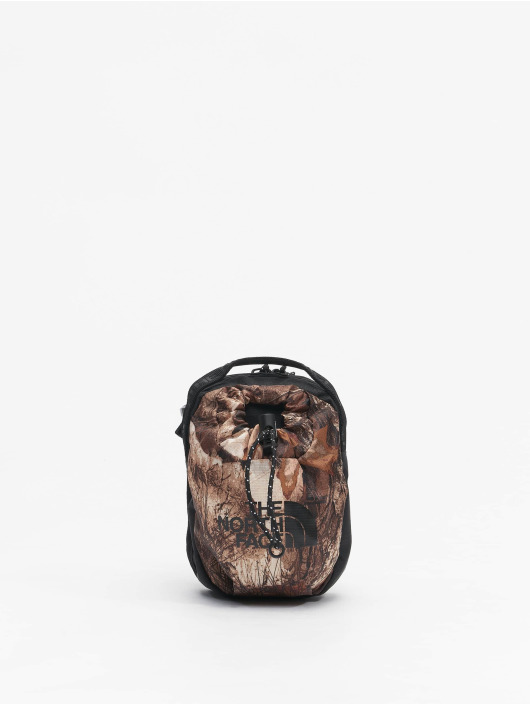 The North Face Bag Bozer Pouch - L camouflage