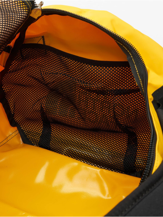 The North Face Bag Base Camp Duffel yellow