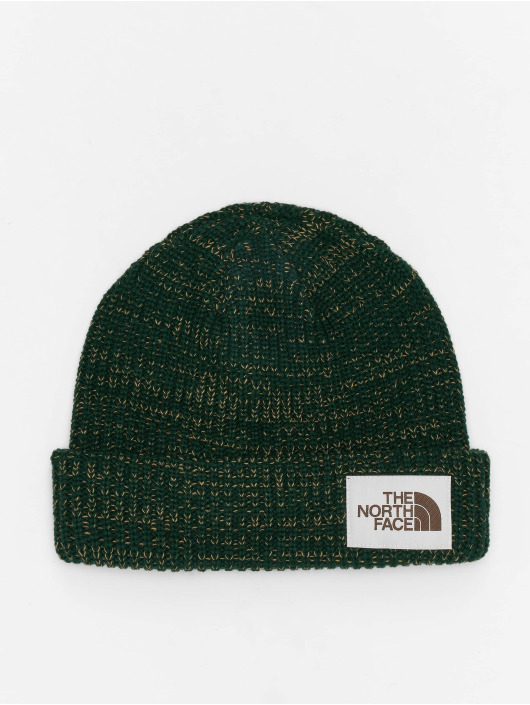The North Face Hat-1 Salty Dog green