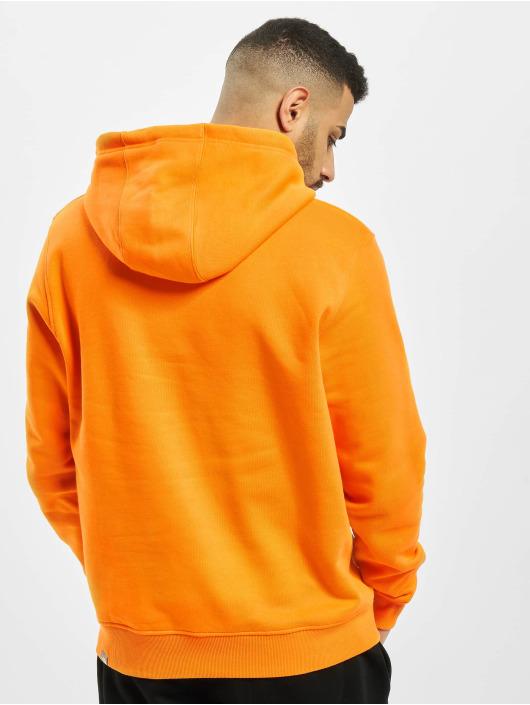 The North Face Hoodie Drew Peak Plv orange