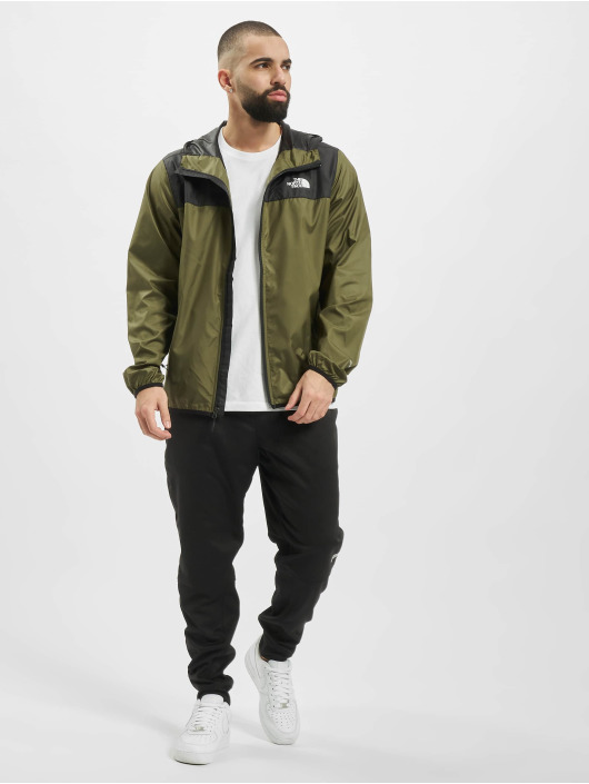 The North Face Lightweight Jacket Cyclone 2 black