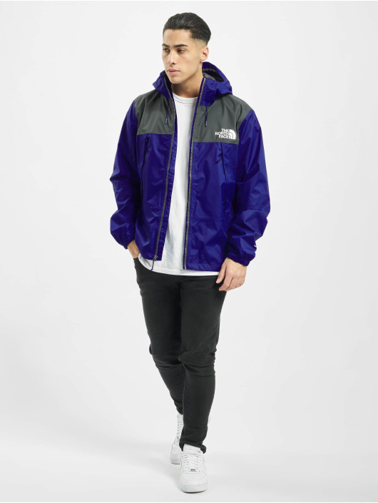 The North Face Lightweight Jacket M 1990 Mnt Q blue