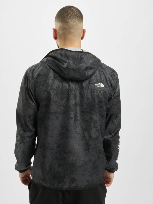The North Face Lightweight Jacket Tnl Wind gray