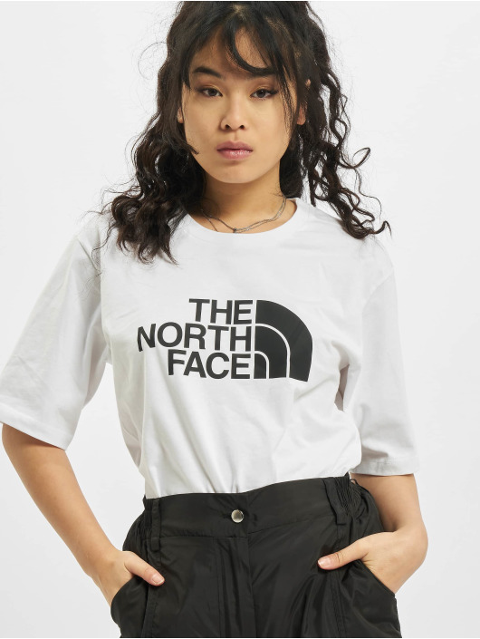 The North Face T-Shirt Bf Easy white