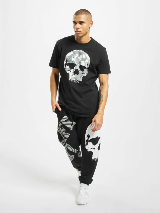 Thug Life T-Shirt One Men black