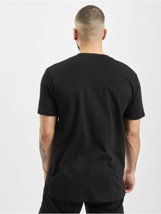 Thug Life T-Shirt Under Pressure black