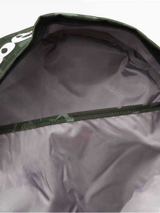 Timberland Backpack Print 900D camouflage
