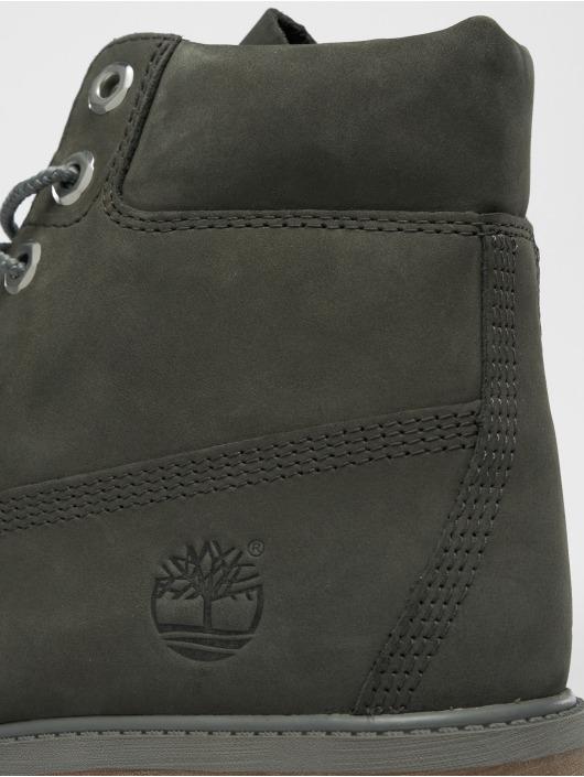 Timberland Boots 6 In Premium Waterproof gray