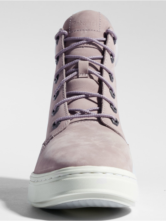 Timberland Boots Londyn 6 Inch purple