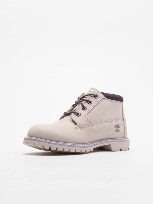 Timberland Boots Nellie Chukka Double WP purple