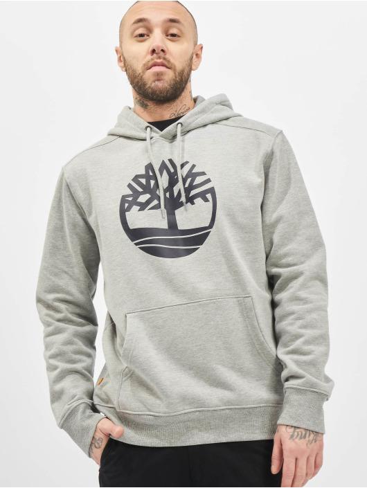 Timberland Hoodie Core Logo gray
