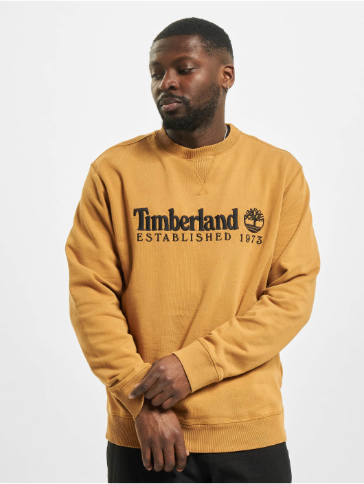 Timberland Pullover Est1973 beige